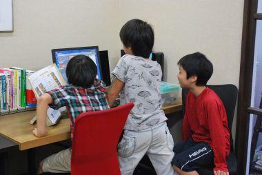 チームロボット教室