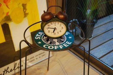 目覚まし時計もぴったり