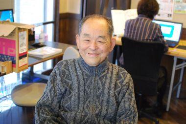 94歳の三橋さん
